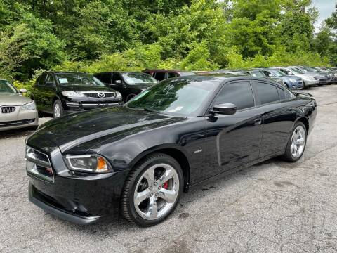 2011 Dodge Charger for sale at Car Online in Roswell GA