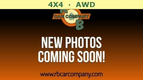 2000 Chevrolet C/K 2500 Series for sale at R & B CAR CO - R&B CAR COMPANY in Columbia City IN