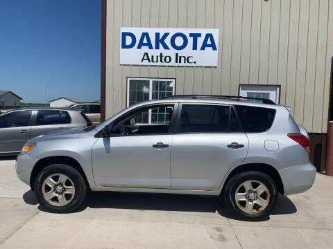 2006 Toyota RAV4 for sale at Dakota Auto Inc. in Dakota City NE
