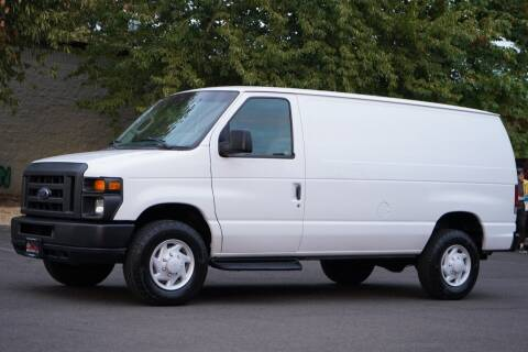 2009 Ford E-Series Cargo for sale at Beaverton Auto Wholesale LLC in Hillsboro OR