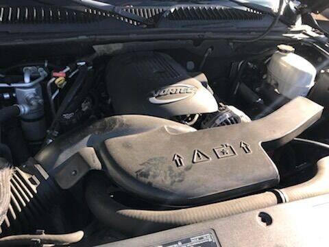 2005 Chevrolet Tahoe LT 4WD 4dr SUV - Portland OR
