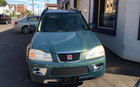 2006 Saturn Vue for sale at B&T Auto Service in Syracuse NY