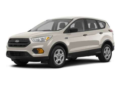 2018 Ford Escape for sale at Show Low Ford in Show Low AZ