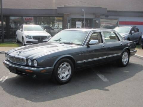 2001 Jaguar XJ-Series for sale at Lynnway Auto Sales Inc in Lynn MA
