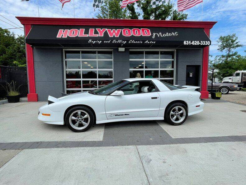 1994 Pontiac Trans Am for sale in West Babylon, NY