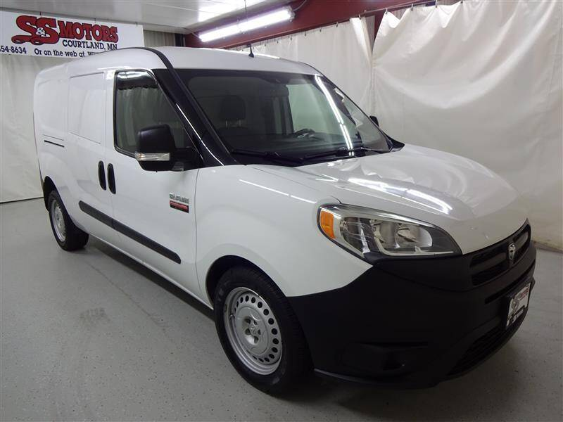 2017 RAM ProMaster City Cargo for sale in Courtland, MN