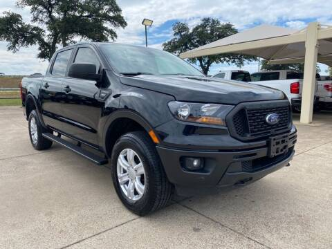 2020 Ford Ranger for sale at Thornhill Motor Company in Hudson Oaks, TX