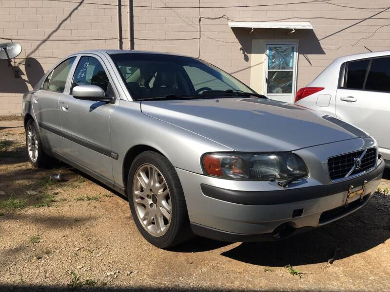 2004 Volvo S60 for sale at CARS PLUS MORE LLC in Cowan TN