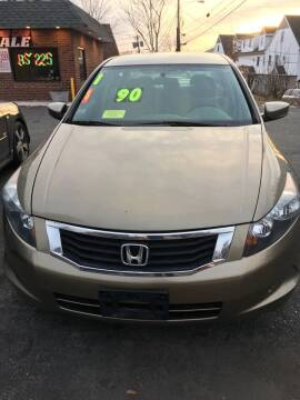 2010 Honda Accord for sale at USA Motors in Revere MA
