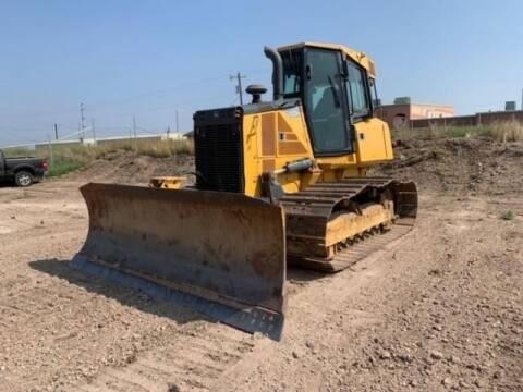 2014 John Deere 700K LGP for sale at Vehicle Network - Milam's Equipment Sales in Sutherlin VA