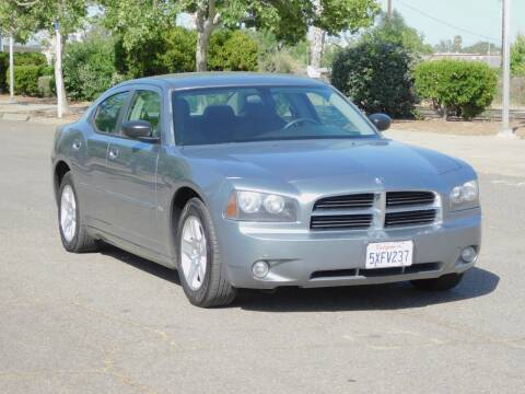 2006 Dodge Charger for sale at General Auto Sales Corp in Sacramento CA