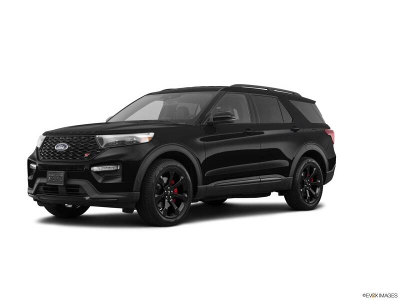 2020 Ford Explorer for sale at Bald Hill Kia in Warwick RI