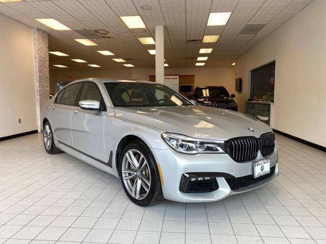 2019 BMW 7 Series for sale in Morristown, NJ