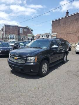 2011 Chevrolet Tahoe for sale at Key and V Auto Sales in Philadelphia PA
