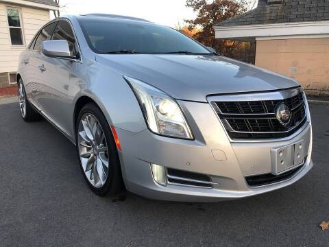 2014 Cadillac XTS for sale at Dracut's Car Connection in Methuen MA