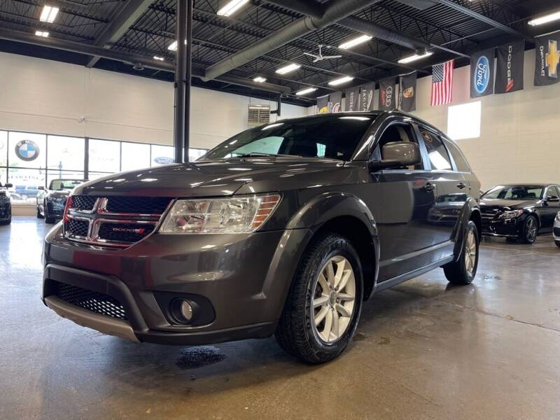 2017 Dodge Journey for sale at CarNova in Sterling Heights MI