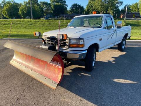 1996 Ford F-250 for sale at Three Sixty Auto in Elysian MN