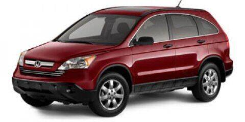 2007 Honda CR-V for sale at HILAND TOYOTA in Moline IL
