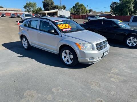 2011 Dodge Caliber for sale at Mega Motors Inc. in Stockton CA
