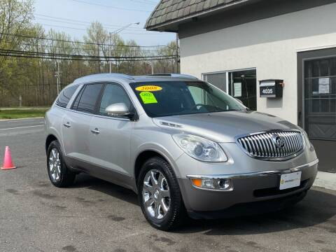 2008 Buick Enclave for sale at Vantage Auto Group Tinton Falls in Tinton Falls NJ