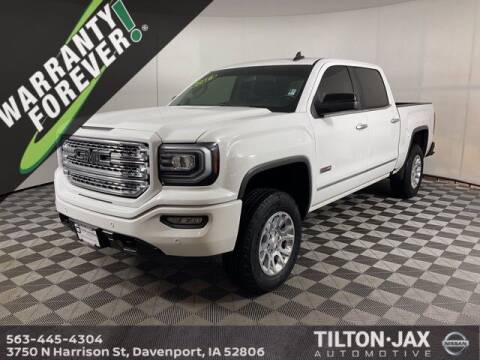 2016 GMC Sierra 1500 for sale at Virtue Motors in Darlington WI
