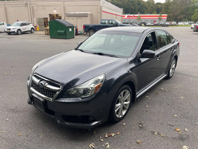 2013 Subaru Legacy for sale at Washington Auto Repair in Washington NJ
