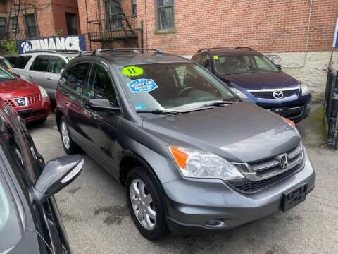 2011 Honda CR-V for sale at ARXONDAS MOTORS in Yonkers NY