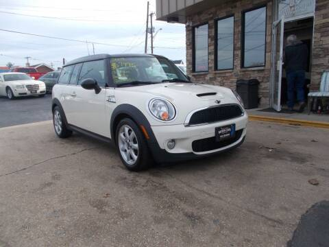 2009 MINI Cooper Clubman for sale at Preferred Motor Cars of New Jersey in Keyport NJ