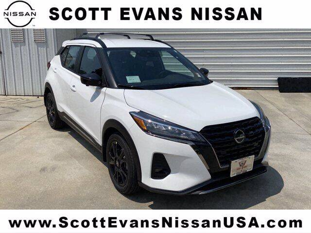 2021 Nissan Kicks for sale in Carrollton, GA