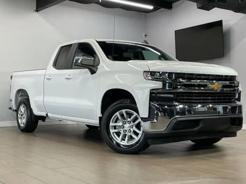 2020 Chevrolet Silverado 1500 for sale at TX Auto Group in Houston TX