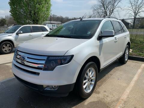 2009 Ford Edge for sale at Diana Rico LLC in Dalton GA