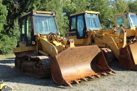 2002 Caterpillar 953C for sale at Impex Auto Sales in Greensboro NC