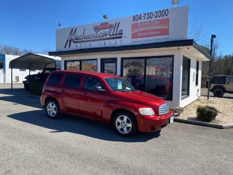 2010 Chevrolet HHR for sale at Mechanicsville Auto Sales in Mechanicsville VA