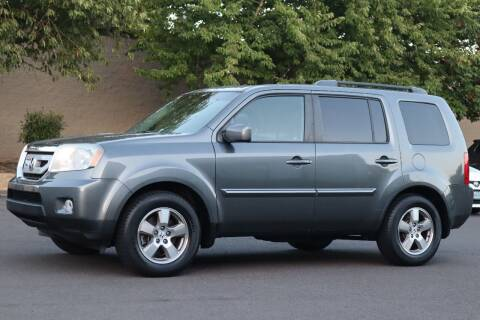2010 Honda Pilot for sale at Beaverton Auto Wholesale LLC in Aloha OR