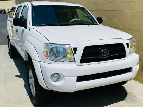 2006 Toyota Tacoma for sale at Auto Zoom 916 Rancho Cordova in Rancho Cordova CA