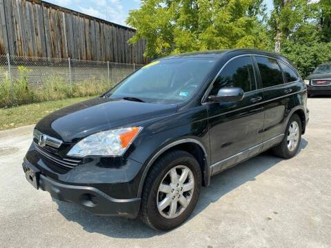 2009 Honda CR-V for sale at Posen Motors in Posen IL