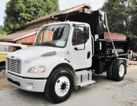2019 Freightliner M2 106 for sale at Trucksmart Isuzu in Morrisville PA