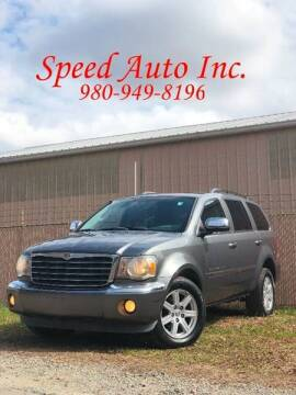 2007 Chrysler Aspen for sale at Speed Auto Inc in Charlotte NC