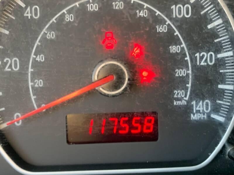 2008 Suzuki SX4 Crossover 4dr Crossover 4A w/Convenience Package - Murphysboro IL