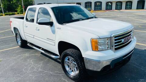 2009 GMC Sierra 1500 for sale at H & B Auto in Fayetteville AR