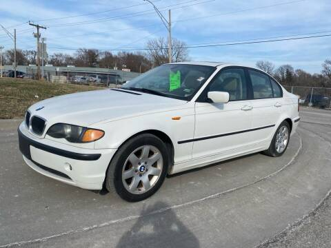 2005 BMW 3 Series for sale at Xtreme Auto Mart LLC in Kansas City MO