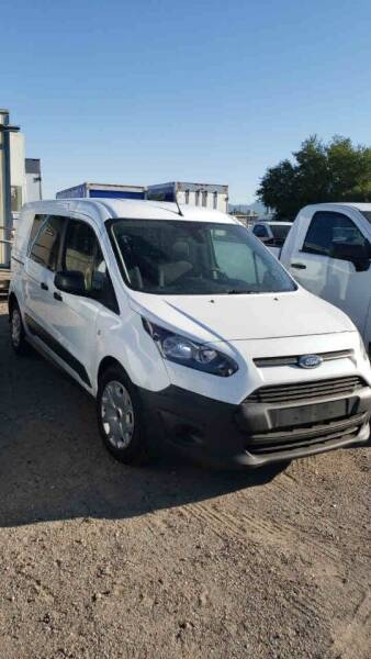 2018 Ford Transit Connect Cargo for sale at MOUNTAIN WEST MOTORS LLC in Albuquerque NM