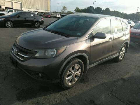 2014 Honda CR-V for sale at Adams Auto Group Inc. in Charlotte NC