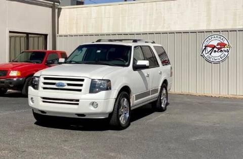 2010 Ford Expedition for sale at Chaparral Motors in Lubbock TX