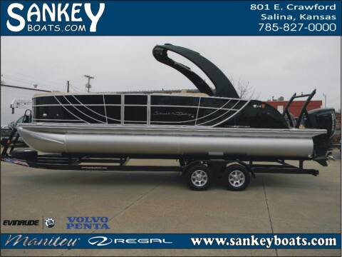 2015 South Bay 724 Sport CRTT DLX for sale at SankeyBoats.com in Salina KS