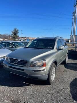 2008 Volvo XC90 for sale at Hamilton Auto Group Inc in Hamilton Township NJ
