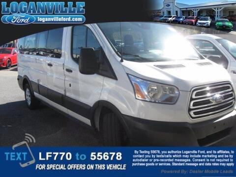 2019 Ford Transit Passenger for sale at Loganville Ford in Loganville GA