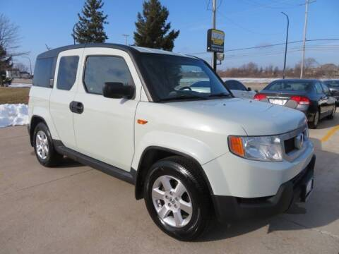 2010 Honda Element for sale at Import Exchange in Mokena IL