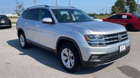 2019 Volkswagen Atlas for sale at Napleton Autowerks in Springfield MO