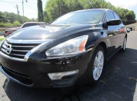 2010 Nissan Altima for sale at JacksonvilleMotorMall.com in Jacksonville FL